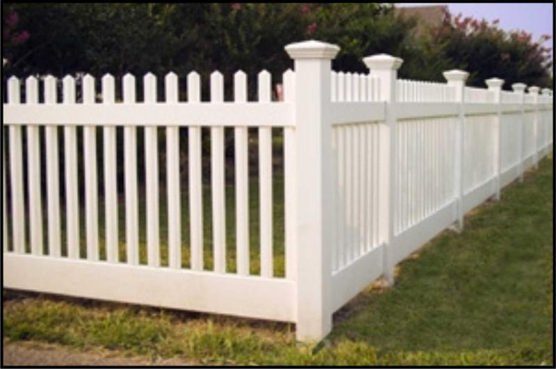 Morales Fence Products